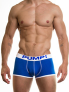 Pump! Neon Fuel Boxer royalblue