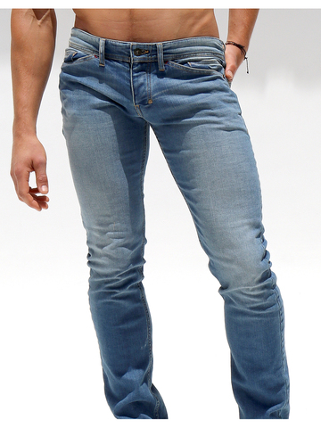 Rufskin Hendrix Jeans new production