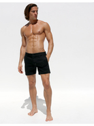 Rufskin Caswell Short black