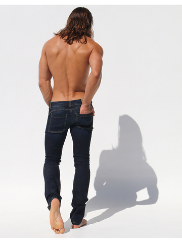 Rufskin Major Indigo Denim Jeans