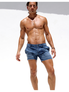 Rufskin Cobano Shorts distressed