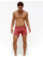 Rufskin Cocal Shorts terracotta