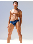 Rufskin Rob´s Denim-Brief distre