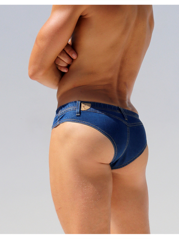 Rufskin Roman Denim-Brief distressed