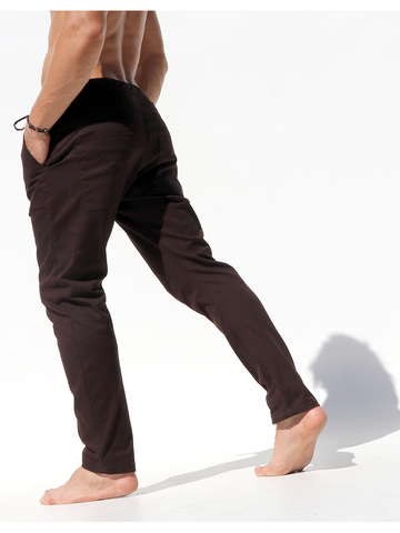 Rufskin Chocolate Sport- and Loungepant