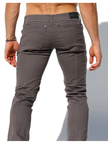 Rufskin Johnson Jeans cement