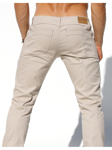 Rufskin Johnson Jeans sand