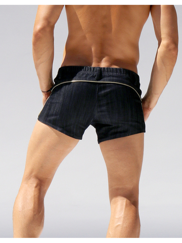 Rufskin St. Tropez Denim-Shorts