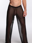 N2N Loungepant from Sheer-Fabric