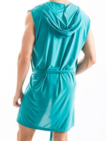 N2N Dream Robe jade-green