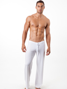 N2N Dream Lounge Hose weiss