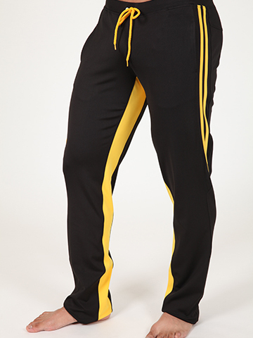 Pistol Pete A-Team Sportpant black
