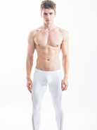 N2N Galaxy X Runner Tight white