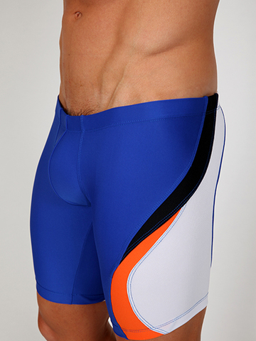 Pistol Pete Atomic Short Tights royal