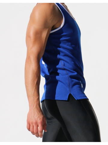 Rufskin Duke Sport Tank royal