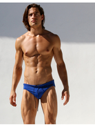 Rufskin League Swim Brief royal