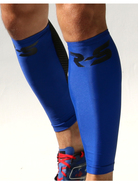 Rufskin Lap calf sleeves royal