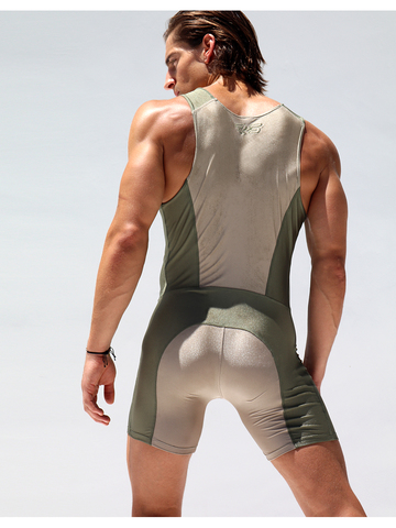 Rufskin Havok Sport-Body olive