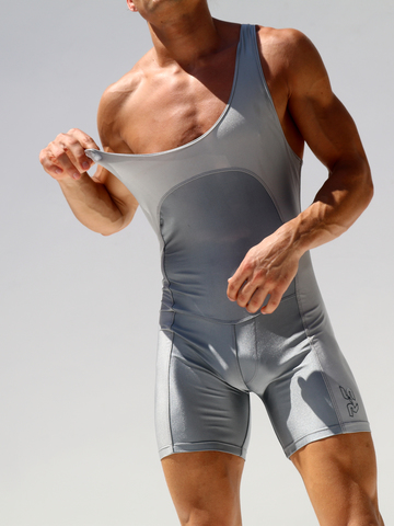 Rufskin Havok Body silber