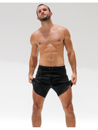 Rufskin Eight Sport-Short black
