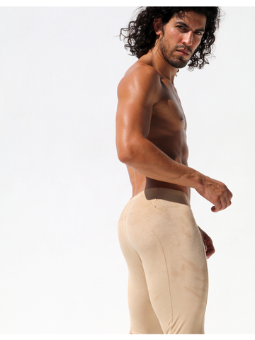 Rufskin Equus Tight camel