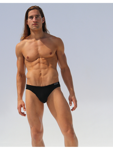 Rufskin Zeb Brief black