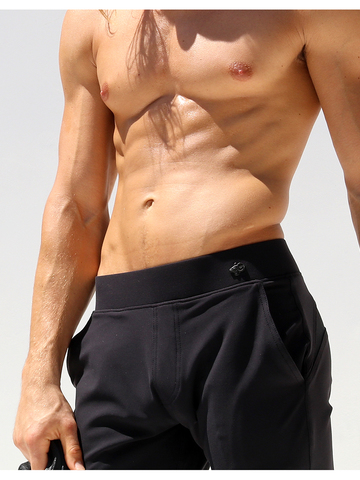Rufskin Apus Trainingshose bronze