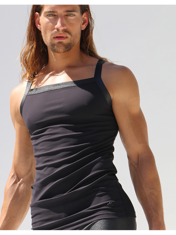 Rufskin Caelum Tank Top black