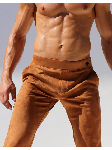 Rufskin Brooklyn Sport- and Leasure Pant tobacco