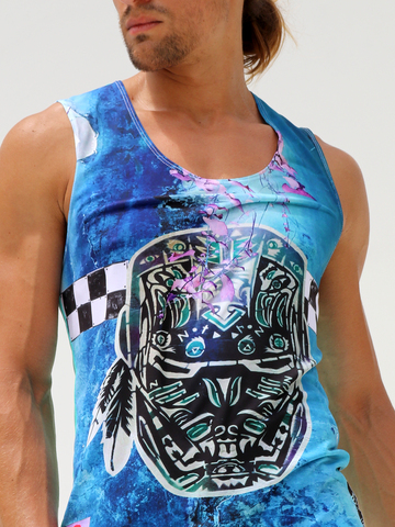 Rufskin Indiano Tank-Top