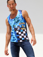 Rufskin Gatto Tank-Top