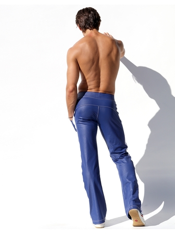 Rufskin Shift Stretch Trainingspants royalblue