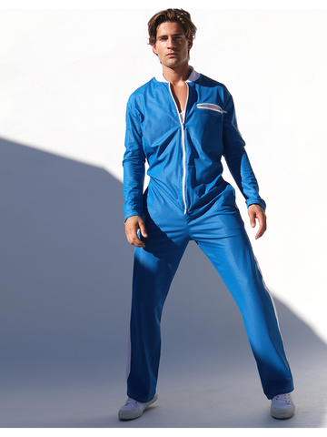 Rufskin Drift Sportbodysuit royalblue