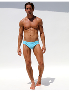 Rufskin Voyeur Swim-Brief Aqua