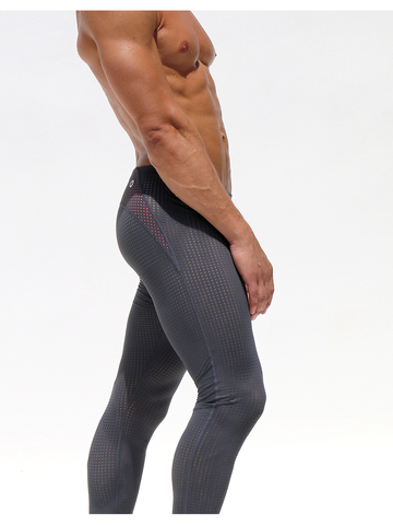 Rufskin Grid Mesh-Trainingleggins lead