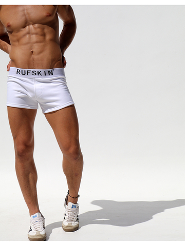 Rufskin Force Sport-Short white