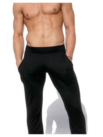 Rufskin Log Lounge pant black