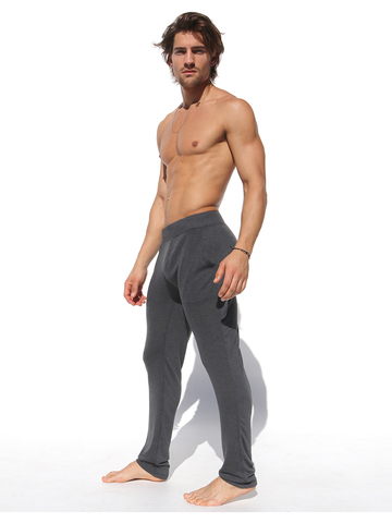 Rufskin Log Loungehose grau