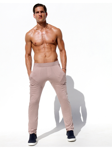 Rufskin Log Loungepant nude