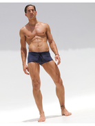 Rufskin Corfu Lounge-Shorts navy
