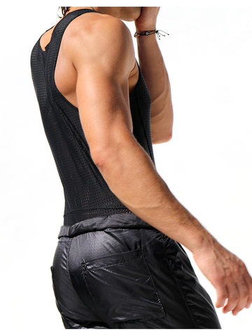 Rufskin Roll down Sportpant black