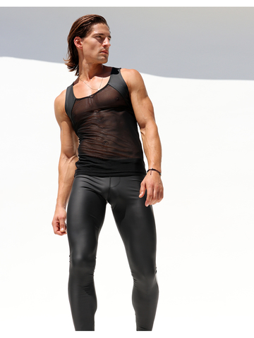 Rufskin Lark Tank-Top black