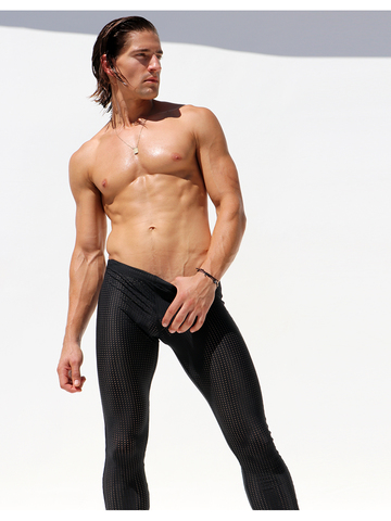 Rufskin Spy Stretch-Sportleggings