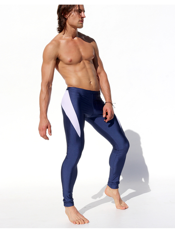 Rufskin Requim Stretch-Sport-Tights navy