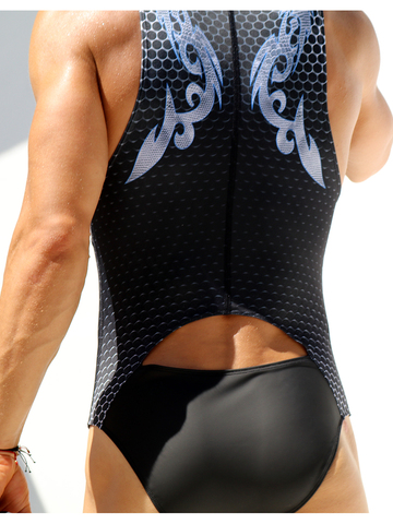 Rufskin Dragon Bodysuit