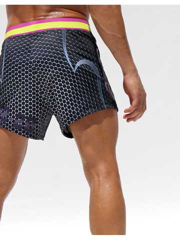 Rufskin Roundhouse Workout-Shorts