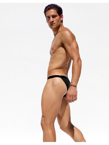 Rufskin Pierce Brief schwarz