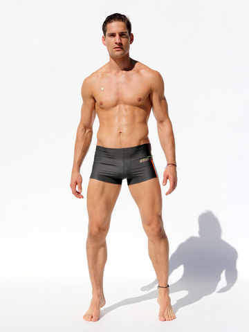 Rufskin RUF-20 Stretch-Short