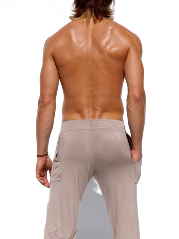 Rufskin Log Loungepant sand