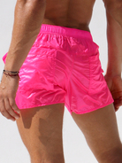 Rufskin Nuage Short transparent-